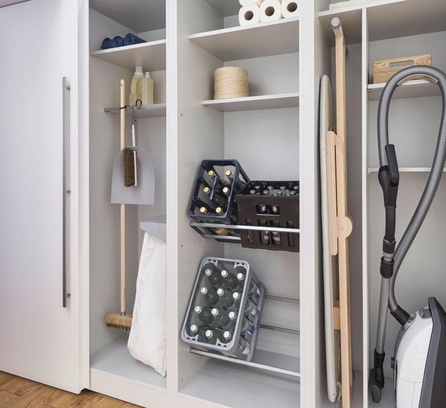 armoires utilitaires cuisine